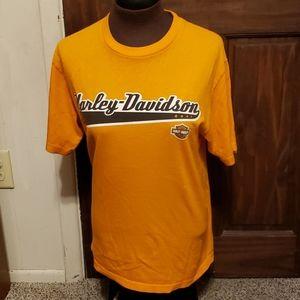 Medium harley davidson shirt
